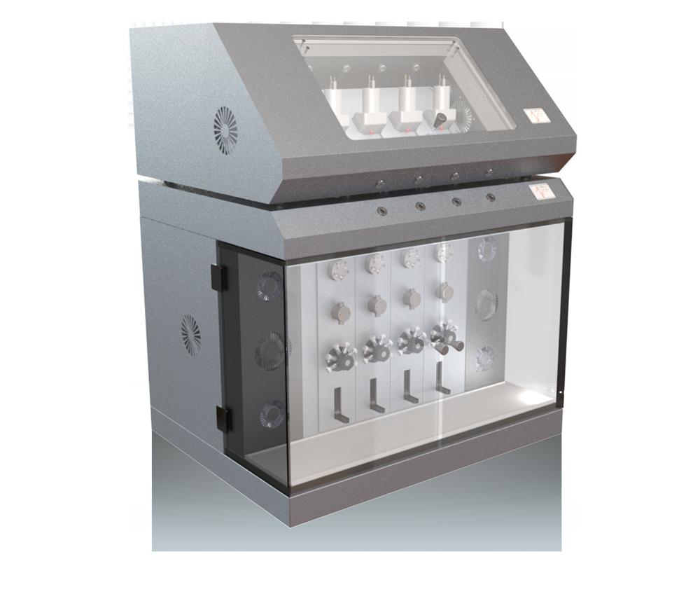 PLATFORM AWS Biosensors technology
