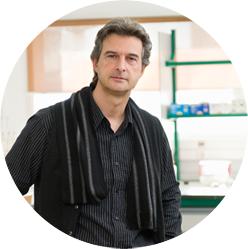 Prof. Arnau, founder of AWSensors