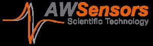 Logo AWS Biosensors technology