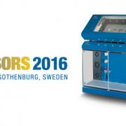 AWSensors at Biosensors 2016
