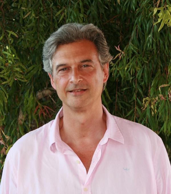 Antonio Arnau